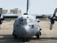 ニュース画像:フィリピン空軍C-130H、ゴーアラウンドでエンジン出力上がらず墜落