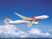 ニュース画像:エア・ベルギー、A330-900新造機を2機導入 A340更新