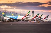 ニュース画像:エミレーツ、日本発ビジネス・ファースト航空券セール スイス行き26万円台