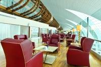 ニュース画像:エミレーツ航空、ドバイ・コンコースBファーストクラスラウンジをオープン