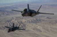 ニュース画像:アメリカ海兵隊F-35C、初のFOC宣言 2022年に空母搭載へ