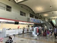 ニュース画像:南紀白浜空港、脱炭素とレジリエンス強化 地域にも取り組み波及狙う