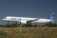 ニュース画像:MC-21-310試験機、塗装完了 航空見本市「MAKS」で展示