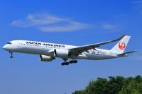 ニュース画像:JAL、7月2度目の減便調整で運航率75%、8月前半は77%