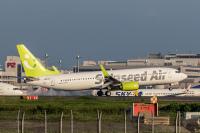 ニュース画像:ソラシドエア、7月に減便追加 運航率は94%