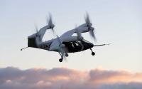 ニュース画像:日機装、トヨタ出資・開発進むeVTOLに部品供給