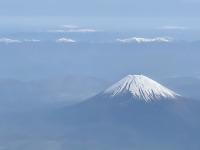 ニュース画像 3枚目:富士山と南北アルプスを見渡す絶景 (planetさん撮影)