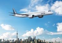 ニュース画像:カナダのポーター・エアラインズ、E195-E2発注 北米初