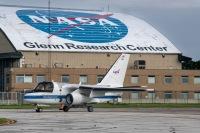 ニュース画像:世界最後の飛行可能なロッキードS-3Bヴァイキング、ついに完全退役