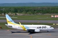 ニュース画像:AIRDO、7月27〜31日に羽田/新千歳・函館線で10便減便