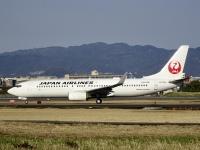 ニュース画像:JAL、恒例の伊丹発着女満別・旭川線を季節運航 8月末まで