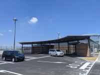 ニュース画像:羽田空港、国際線ビジネスジェット専用ゲートを供用開始
