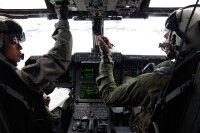 ニュース画像 2枚目:陸自V-22オスプレイ 機内