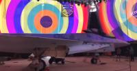 ニュース画像:ロシアの新戦闘機、動画流出か?! ロステック、MAKSで発表予定