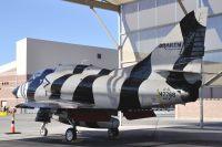 ニュース画像:ドラケン・インターナショナル、アメリカ空軍とアドバーサリー契約を受注