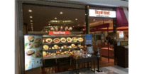ニュース画像:鹿児島空港、国内線2階にロイヤルホストオープン ご当地メニューも