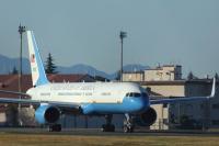 ニュース画像:バイデン大統領夫人、7月22日に横田基地へ来日か オリンピック開会式で