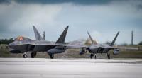 ニュース画像 3枚目:第525戦闘飛行隊のF-22