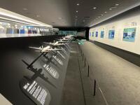 ニュース画像 5枚目:JAL工場見学スカイミュージアム デジタルアーカイブズ