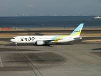 ニュース画像:AIRDO、8月運航率は96% 3路線で減便