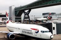 ニュース画像:ブリティッシュ・エアウェイズ、保有する737シリーズが全機退役