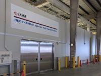 ニュース画像:日通、関空に医薬品専用定温倉庫を設置 フォワーダーで日本初