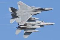F-15イーグル初飛行から49年、空自のF-15改修も注目の画像