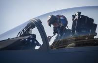 ニュース画像 4枚目:現在、さまざまな項目のテストが実施されているF-15EXイーグルII