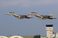 ニュース画像 5枚目:これからも主力戦闘機として空自で活躍するF-15 (sashikura2004さん撮影)