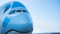 ニュース画像:ANA FLYING HONU、9月は初めて新千歳・那覇発着で遊覧飛行