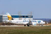 ニュース画像:エール・オーストラル、仏国籍初のA220受領 近く機材更新も完了