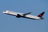 ニュース画像:エア・カナダ、9月から成田/バンクーバー線増便 カナダ入国規制緩和で