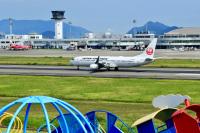 ニュース画像:高松空港見学ツアー、8・9月に開催 高松商運と四国航空が販売