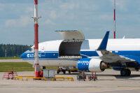 ニュース画像:GECAS、737-800の旅客機から貨物改修機 納入40機超に