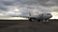ニュース画像:フィジー・エアウェイズ、日本路線にも投入されたA330を2機返却