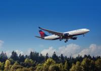 デルタ航空、上級会員資格とマイレージ特典期間を2023年まで延長の画像