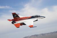 ニュース画像:アメリカ空軍に新たな名機Xプレーン誕生、NF-16DからX-62Aへ