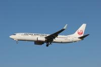 ニュース画像:JAL、高松発着で日本一めぐり列島遊覧フライト運航 農協が販売