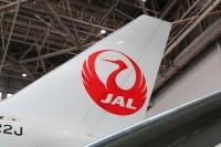 ニュース画像:JAL、第1四半期の赤字縮小 現金流出も解消の方向へ
