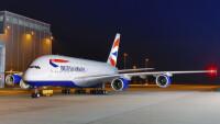 ニュース画像:ブリティッシュ・エアウェイズ、A380メンテナンス契約延長
