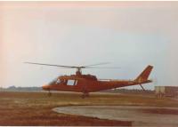 ニュース画像:レオナルド、A109ヘリコプター初飛行50周年 ヘリコプター事業拡大の礎