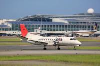 ニュース画像:米C&L、サーブ340型6機を貨物専用機に改修・売却 元JAC機か
