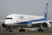ニュース画像:【あの日あの機体】ANA「JA830A」、787-9世界初の定期便を運航