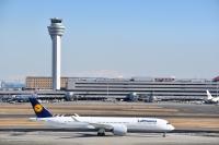ニュース画像:ルフトハンザ、羽田/ミュンヘン線を運航 本格再開は10月から