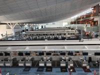 ニュース画像:羽田空港、スカイトラックス空港評価で3年連続世界2位 アジアで初の1位