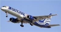 ニュース画像:ナショナル・エアラインズ、オーランド/ウィンザー線で季節便を運航へ