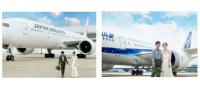 ニュース画像:JAL・ANA・成田空港が新婚夫婦の門出演出、ウェディングフォト・プラン登場