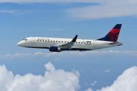 ニュース画像:スカイウエスト、デルタ航空向けE175を16機追加発注 CRJを更新