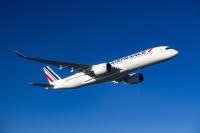 ニュース画像:エールフランス航空、8月11日から日本路線にA350-900初投入