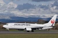ニュース画像:JAL、9月後半スケジュール決定 運航率は前半70%から後半76%に